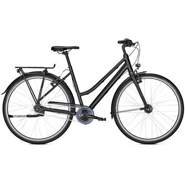 Vélo de Ville KALKHOFF AGATTU LITE 7 TRAPEZ Noir 2020